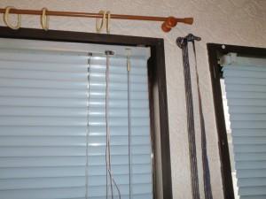 施工前  掃出窓 2